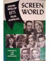 Screen World 1975, Vol. 26 - John Willis