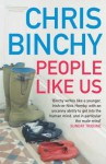 People Like Us - Chris Binchy