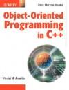 Object Oriented Programming in C++ - Nicolai M. Josuttis