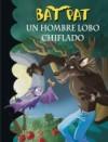 Un hombre lobo chiflado - Roberto Pavanello
