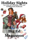 Holiday Sights (Illustrated Version) - Big Ed Magusson