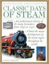 Classic Days of Steam - Colin Garratt
