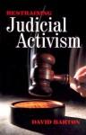 Restraining Judicial Activism - David Barton