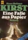 Eine Falle aus Papier - Hans Hellmut Kirst