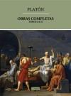 Obras Completas (Tomos 1 y 2) - Plato, Platón, Patricio de Azcárate