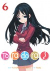 Toradora! (Light Novel) Vol. 6 - Yuyuko Takemiya