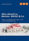 Alles Aktuell Zu Meister- Bafg & Co - Andrea Meiling