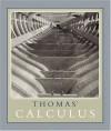 Thomas' Calculus, 11th Edition - George B. Thomas Jr., Maurice D. Weir, Joel R. Hass, Frank R. Giordano