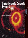 Cataclysmic Cosmic Events and How to Observe Them - Martin Mobberley