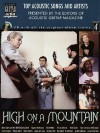 High On A Mountain Book/Cd Pack - String Letter Publishing