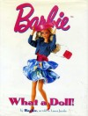 Barbie: What a Doll! - Laura Jacobs