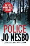 Police - Jo Nesbø, Jo Nesbø