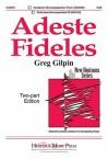 Adeste Fideles - Greg Gilpin