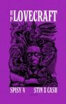 Stín z času (Spisy, #4) - H.P. Lovecraft, Linda Bartošková, František Jungwirth, Václav Kajdoš, Zdeněk Lyčka, Viola Lyčková, Stanislava Menšíková