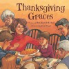 Thanksgiving Graces - Mark Moulton