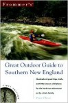 Frommer's Great Outdoor Guide to Southern New England - Peter Oliver