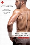 Her Enemy Protector - Avery Flynn