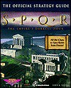 SPQR: The Official Strategy Guide (Prima's Secrets of the Games) - John Waters