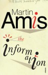 The Information - Martin Amis