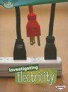 Investigating Electricity - Sally M. Walker