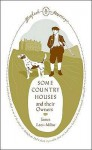 Some Country Houses and Their Owners - James Lees-Milne