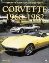 Corvette, 1968-1982 - Mike Mueller