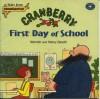 Cranberry First Day of School - Wende Devlin, Harry Devlin