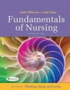 Fundamentals of Nursing, Volume 2: Thinking, Doing, and Caring - Judith Wilkinson, Leslie Treas