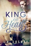 King of Hearts - L.H. Cosway