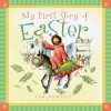 My First Story of Easter - Tim Dowley, Roger Langton