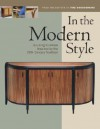 In the Modern Style - Fine Woodworking Magazine, Fine Woodworking Magazine