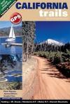 California Trails North Coast Region - Peter Massey, Jeanne Wilson, Angela Titus