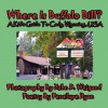 Where Is Buffalo Bill? a Kid's Guide to Cody, Wyoming, USA - Penelope Dyan, John D Weigand