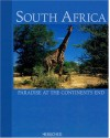 South Africa: Paradise at Continent's End - Rainer Waterkamp