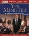 Yes Minister v 3 audiobook - J. Lynn