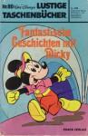 Fantastische Geschichten mit Micky - Walt Disney Company