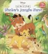 Simba's Jungle Hunt (Nifty Lift-and-Look) - Walt Disney Company, Elizabeth Terrill