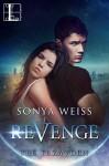 Revenge (The Tazavorn) - Sonya Weiss