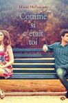 Comme si c'était toi (ROMANS) - Mhairi McFarlane, Odile Carton