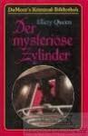 Der mysteriöse Zylinder (Broschiert) - Ellery Queen
