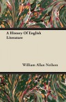 A History of English Literature - William Allan Neilson