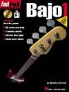 Fasttrack Bass Method - Spanish Edition: Fasttrack Bajo 1 - Rick Mattingly, Blake Neely