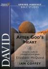 David: After God's Heart (Spring Harvest Bible Studies) (Spring Harvest Bible Studies) - Elizabeth Mcquoid