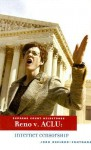 Reno V. ACLU: Internet Censorship - Joan Axelrod-Contrada