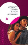Cowboy Under Siege (Mills & Boon Intrigue) (The Kelley Legacy - Book 3) - Gail Barrett
