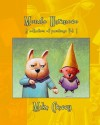 Monito Hermoso: Collection of Paintings - Mike Cressy