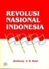 Revolusi Nasional Indonesia - Anthony Reid, Pericles Katoppo