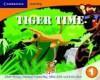 I-Read Year 1 Anthology: Tiger Time - Debjani Chatterjee, John Rice