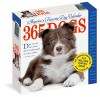 365 Dogs Page-A-Day Calendar 2017 - Workman Publishing