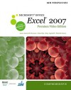 New Perspectives on Microsoft Office Excel 2007, Comprehensive, Premium Video Edition (New Perspectives (Course Technology Paperback)) - June Parsons, Roy Ageloff, Dan Oja, Patrick M. Carey